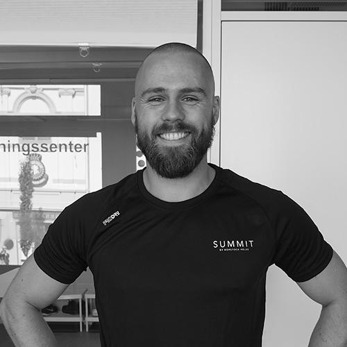 Mikkel Nordanger Hagen